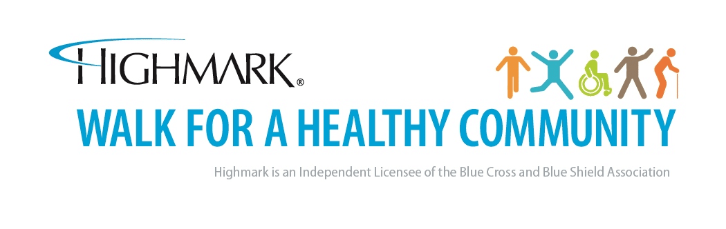 Highmark Walk for a Healthy Community