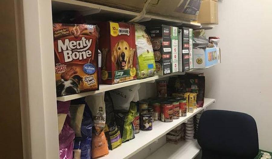 Empty Shelves are Full Again!