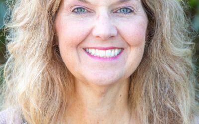 Peg Breckinridge – New Chief Financial Officer