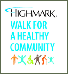 Highmark Announces Virtual Walk