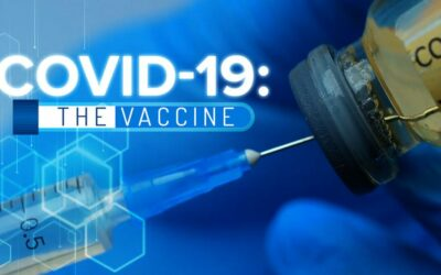 COVID-19 Vaccinations for The Homebound